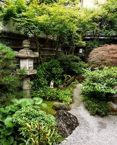 "131 Likes, 3 Comments - 寄祇盦 (@jizhian) on Instagram: ""京都  石塀小路 町家  庭園 Kyoto Ishibei-Koji Machiya Garden  借得方寸山林 坐享半日閑人  Hills and forest Borrowed Let's…"""