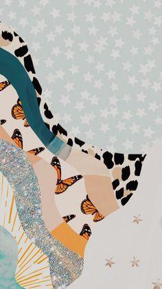 created by hannah fyffe Cute Patterns Wallpaper, Aesthetic Pastel Wallpaper, Trendy Wallpaper, Pretty Wallpapers, Cool Wallpaper, Aesthetic Wallpapers, Simple Wallpapers, Iphone Wallpaper Vsco, Homescreen Wallpaper