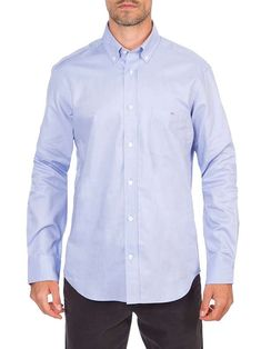 Looking for shirts for everyday wear? Discover our range of top brands. Casual Shirts For Men, Men Casual, Eden Park, Oxford, Casual Outfits, Shirt Dress, Fitness, Clothing, Mens Tops