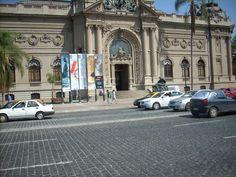Art Museo Santiago Chile