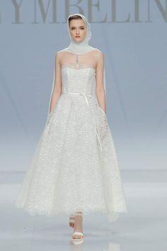 Tendencias: Barcelona Bridal Fashion Week 2017