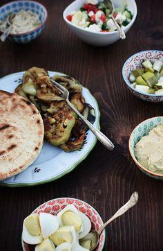 rosh hashanah what to eat