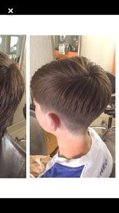 There is no issue with flipping as a result of a spring season tresses pattern Trendy Boys Haircuts, Toddler Haircuts, Little Boy Haircuts, Baby Boy Hairstyles, Boys Long Hairstyles, Hair Cutting Techniques, Bowl Haircuts, Haircut And Color, Love Hair