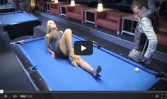 Sports Discover What& she doing on my pool table ? Blonde Moments My Pool Girls Show Pool Table Girl Gifs Florian A Christmas Story Olay Mind Blown Gif Sport, 9gag Amusant, Blonde Moments, My Pool, Prank Videos, Funny Videos, Youtube, Girls Show, Pool Table