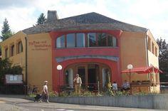 Kaffee und Speisehaus am Goetheanum