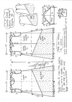 Amazing Sewing Patterns Clone Your Clothes Ideas. Enchanting Sewing Patterns Clone Your Clothes Ideas. Kids Patterns, Sewing Patterns Free, Sewing Tutorials, Clothing Patterns, Pencil Skirt Tutorial, Patterned Bomber Jacket, Sewing Blouses, Dress Making Patterns, Pattern Drafting