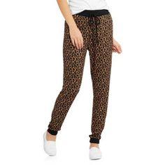 Ali & Kris Juniors' Side Panel Printed Sweatpants, Size: Small