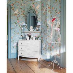 Стиль винтаж: мебель и декор