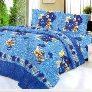 Lenjerie de pat dublu din Bumbac Comforters, Homemade, Blanket, Bed, Creature Comforts, Quilts, Home Made, Stream Bed, Blankets