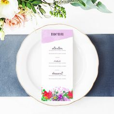 🌺🍴🌸 Stationery Design, Pie Dish, Wedding Invitations, Plates, Dishes, Tableware, Couples Wedding Shower Invitations, Licence Plates, Plate