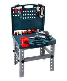 Look at this #zulilyfind! Tool Shop Set #zulilyfinds