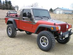 Conversion Information, Completed Builds, Accessories, Campers and General Tech Questions Jeep Brute, Jeep Tj, Jeep Wrangler Bumpers, Jeep Wrangler Rubicon, New Trucks, Pickup Trucks, American Expedition Vehicles, Jeep Garage, Jeep Scrambler