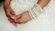 Bride • marriage • dress • jewel