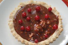Découvrez les recettes Cooking Chef et partagez vos astuces et idées avec le Club pour profiter de vos avantages. http://www.cooking-chef.fr/espace-recettes/desserts-entremets-gateaux/tartelettes-chocolat-nougat