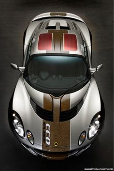 Lotus Elise Eco concept