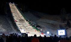 FIS Freestyle Ski World Cup - Ski Utah - Skiing & Snowboarding Vacations