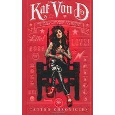 Kat von D II