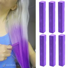 Awesome the Best Temporary Hair Color