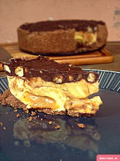 Ciasto Kinder Maxi King - Swiatciast.pl