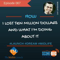 Making A Comeback After Losing A Ten Million Dollar Business | Leo Landaverde | Episode TML067