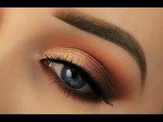 Master Palette Makeup Tutorial I Mario X Anastasia Beverly Hills - YouTube