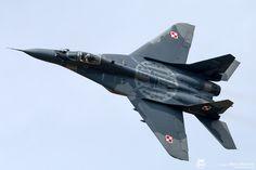 MIG-29 Poland Air Force
