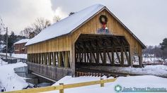 Quechee Covered Bridge in Hartford Vermont  The Quechee Covered Bridge in Quechee Vermont. The origional bridge was distroyed in 2011 by hurricane Irene.  https://www.youtube.com/watch?v=DsdfsY2BBiw  https://www.youtube.com/watch?v=DpZ8LLC74s4    PLEASE show some love. Please share and like.  Feel free to visit my website - http://ift.tt/2aTNg7U