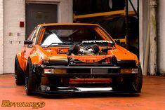 Driftworks AE86 Autolifers.com Chris Gray