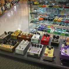 SELECCIÓN DE PEDALES JHS  #guitareffects #guitarpedals #efectosguitarra #pedalesguitarra #pedalesefecto #txirulamusik #txirula #jhs