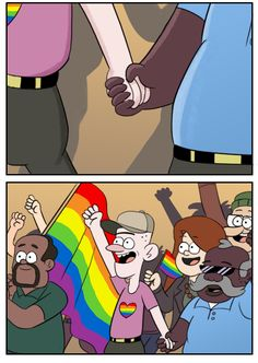 They are one of my favorite gay ships they are so perfect Gravity Falls Comics, Gravity Falls Art, Gravity Falls Dipper, Dipper E Mabel, Gavity Falls, Reverse Falls, Billdip, Cartoon Shows, Star Vs The Forces Of Evil