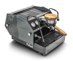 3   Impress Your Coffee Nerd Friends With La Marzocco's Home Espresso Machine   Co.Design   business + design  A girl can dream...
