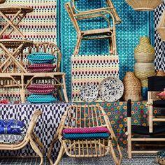 JASSA: la nouvelle collection IKEA qui va vous faire voyager