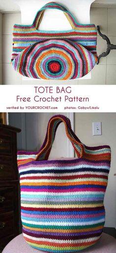 "For carrying crockpot or immediate pot!Brown tote bag / Crochet bag / Crochet tote bag /…Crochet tote PATTERN, crochet tote bag PATTERN,…How To Crochet A Market Tote ""Palmetto Tote Pattern""… Crochet Diy, Bag Crochet, Crochet Market Bag, Crochet Shell Stitch, Crochet Handbags, Crochet Purses, Crochet Baskets, Crochet House, Crochet Ideas"