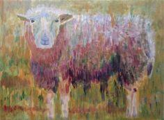 Van Gogh, Moose Art, Painting, Animals, Animaux, Painting Art, Animal, Paintings, Animales