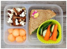 lunch ideas for work