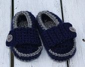 Kid slippers