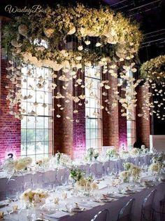 ŚWIETNA dekoracja sali weselnej!