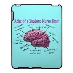 Student nurse.