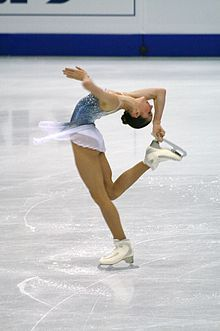 Glossary of figure skating terms - Wikipedia, the free encyclopedia
