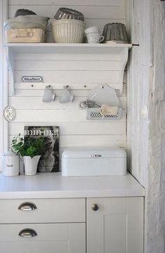 danish kitchen style
