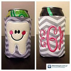 ¿Qué tal este accesorio para sus bebidas? #OdontólogosCol #Odontólogos