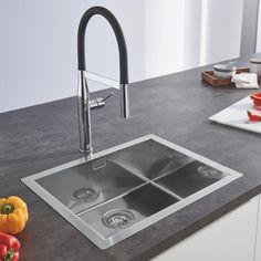Die 56 Besten Bilder Von Kitchen Sinks Kuchenspule In 2019
