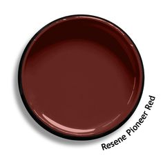 Resene Pioneer Red is a colonial red oxide. From the Resene Roof colours collection. Try a Resene testpot or view a physical sample at your Resene ColorShop or Reseller before making your final colour choice. www.resene.co.nz