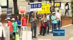#TakeOffJustLogo CBC News