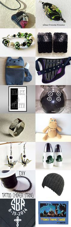 2225 - Great Gift Ideas!  by Shelley on Etsy--Pinned with TreasuryPin.com