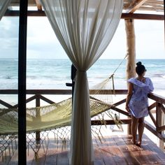 Hotel Review: Tulum, Mexico
