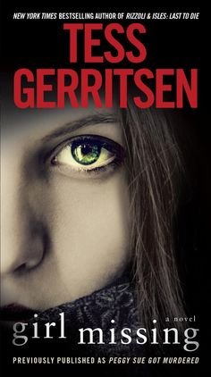 Girl Missing  by Tess Gerritsen ($6.87) - I feel that it would enhance the audiobook if different voices were used for the various characters - make it much more realistic and dramatic. - Girl Missing is a great mystery and is one of Tess Gerritsen's earlier books. - Check out this author-the audio book will draw you in! http://www.amazon.com/exec/obidos/ASIN/B00GEYM6BC/hpb2-20/ASIN/B00GEYM6BC