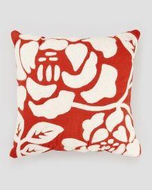 """Garden Bloom Decorative Pillow 18"""", Main View"""