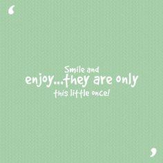 Smile and enjoy !  :)