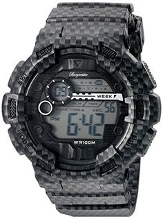 Burgmeister Mens BM803622 Digital Display Quartz Black Watch *** To view further for this item, visit the image link.(It is Amazon affiliate link) #75likes
